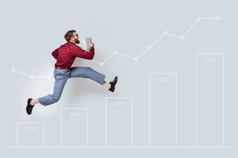 analytics overlay growth