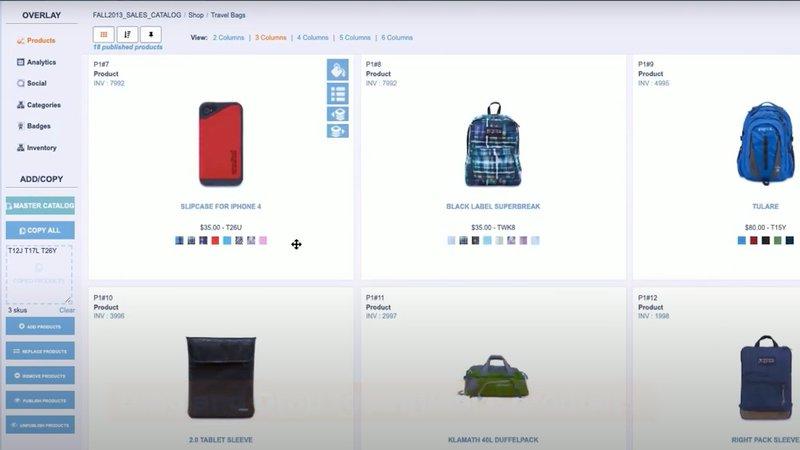 smart merchandiser visual merchandising