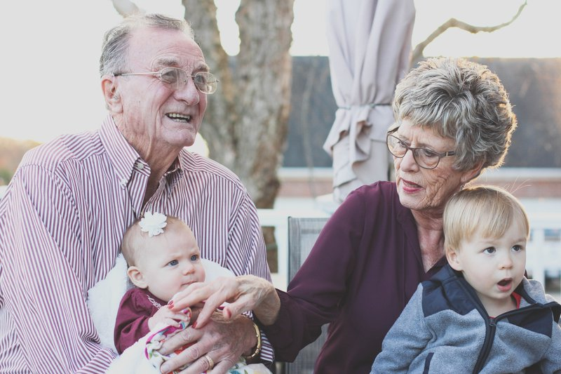 property vs pensions: planning for your retirement