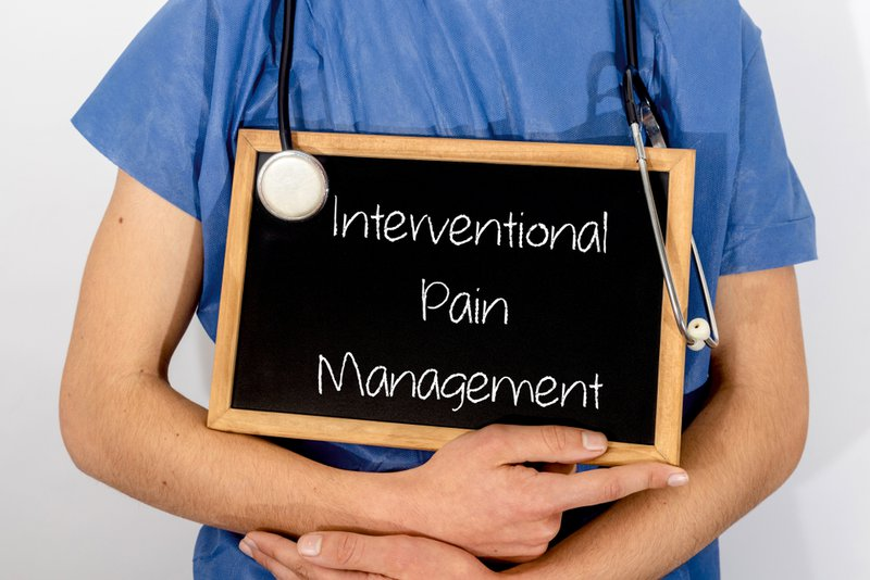 interventional pain management alternatives muscle relaxers