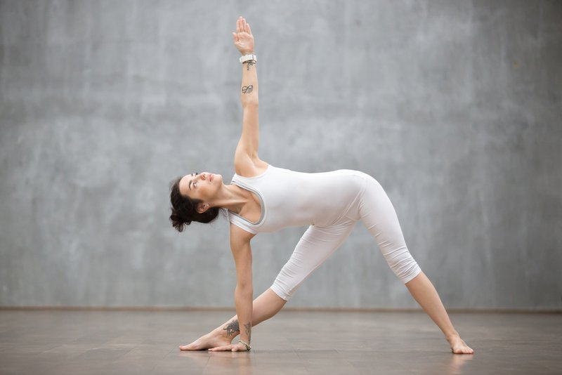 yoga si joint pain