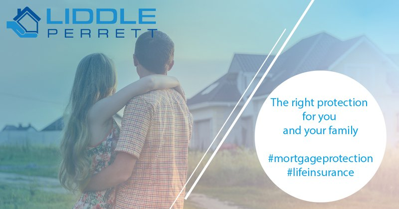 mortgage protection for your and your family