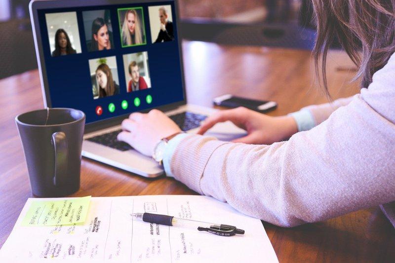Vergaderen in digitale tijden
