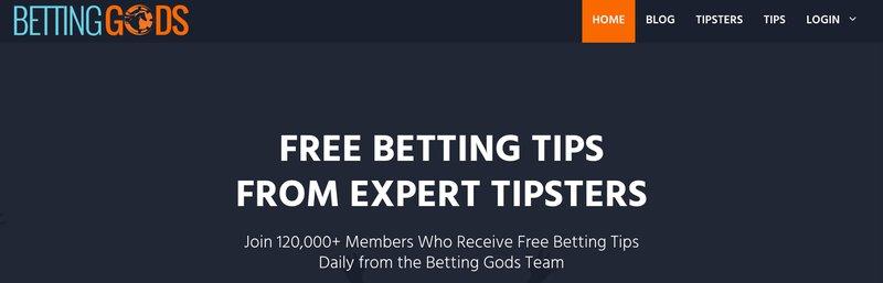 Betting gods Affiliate Program