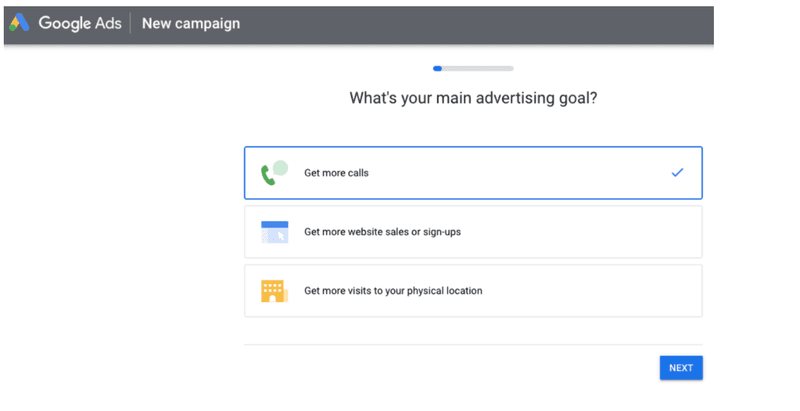 Google Ads & Smart Campaigns