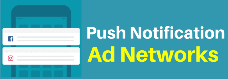 Best Push Ads Networks