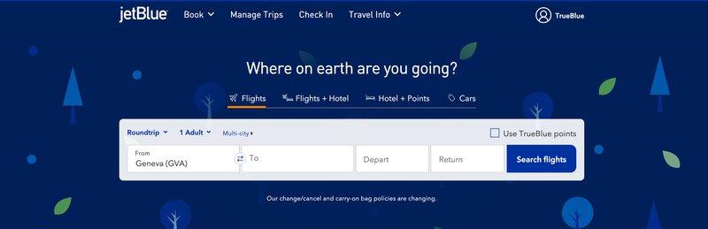 Jetblue Vacations Affiliate Programs