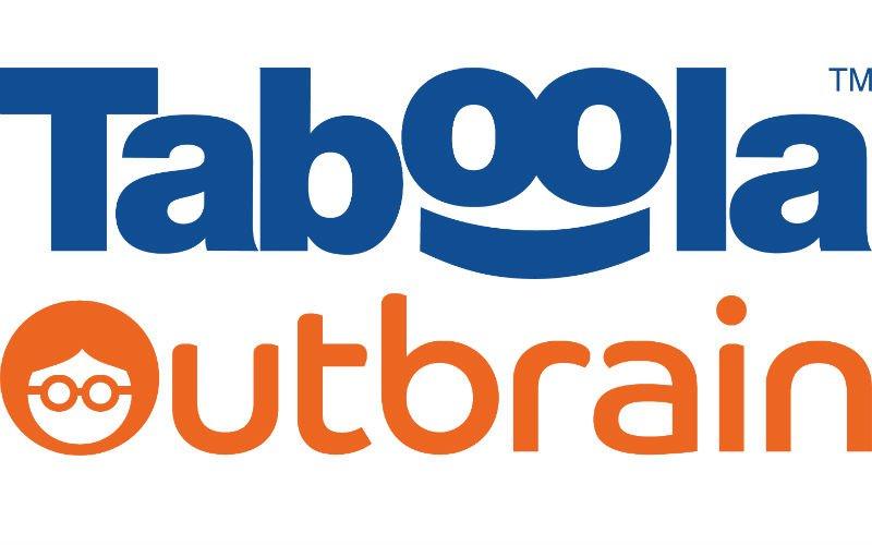 outbrain taboola