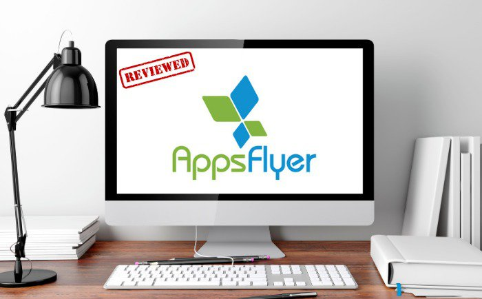appsflyer review