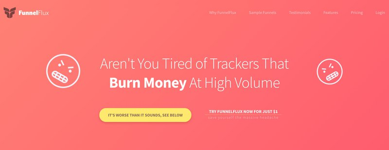 funnelflux the best affiliate marketing tools