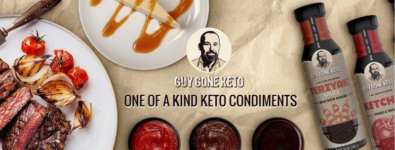 Guy Gone Keto Affiliate Program