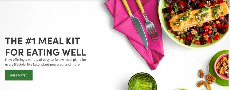 Green Chef Affiliate Program