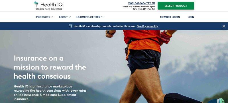 healthiq affiliate program
