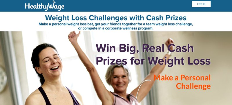 healthy wage health and wellness affiliate programs