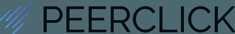 PeerClick Logo