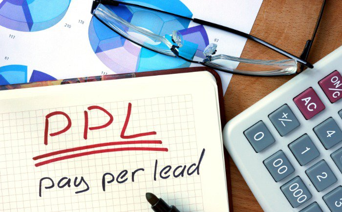Pay per Lead affiliate programs