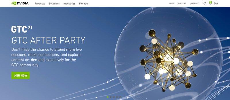 Nvidia affiliate program