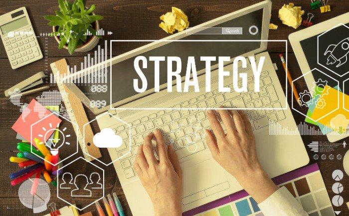 8 advanced Blog Strategies