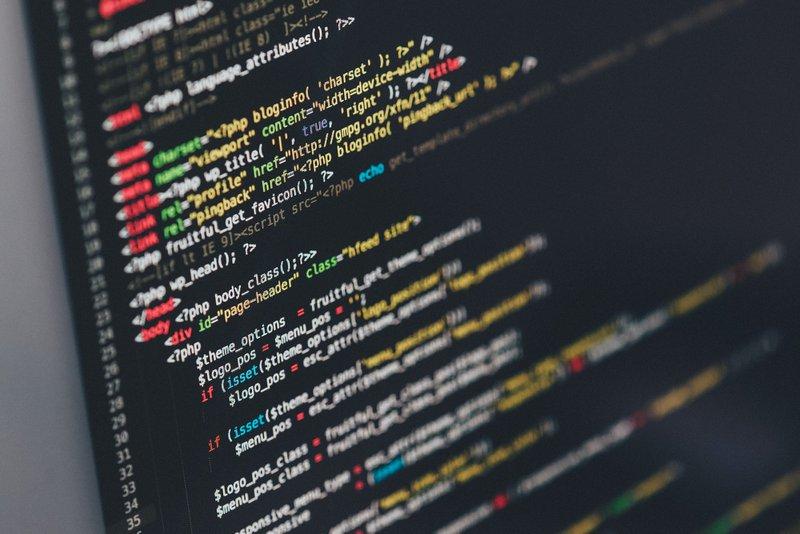 website publishing code