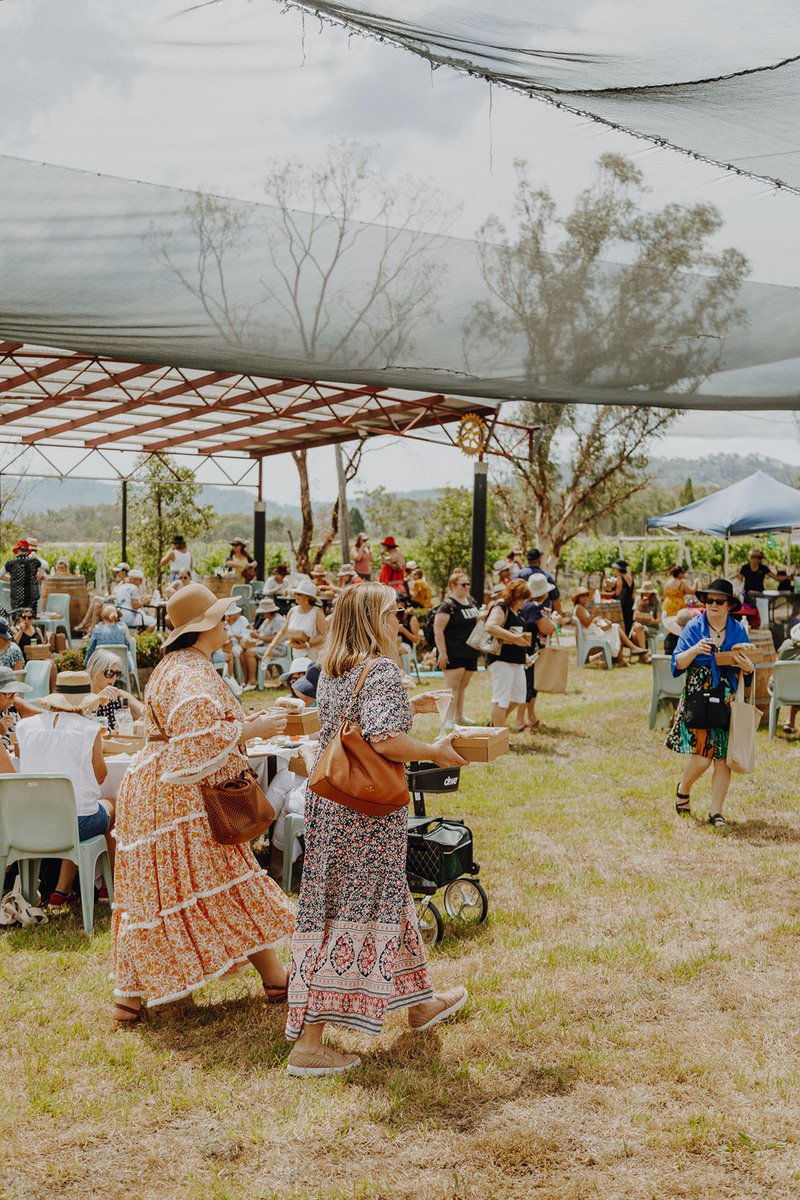 The Merry Muster returns to support rural regions this Christmas