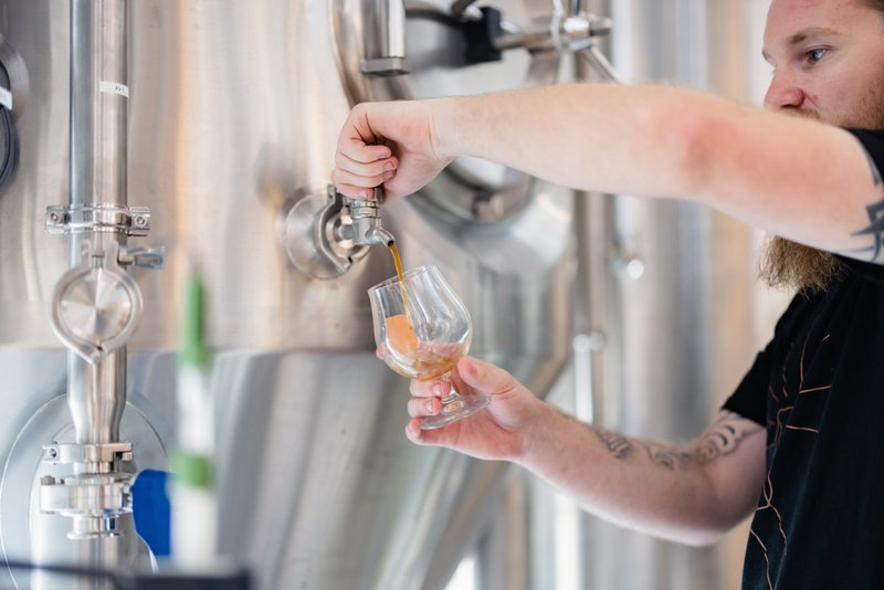 Say Hello to BOBs, Surfers Paradise's first brewery