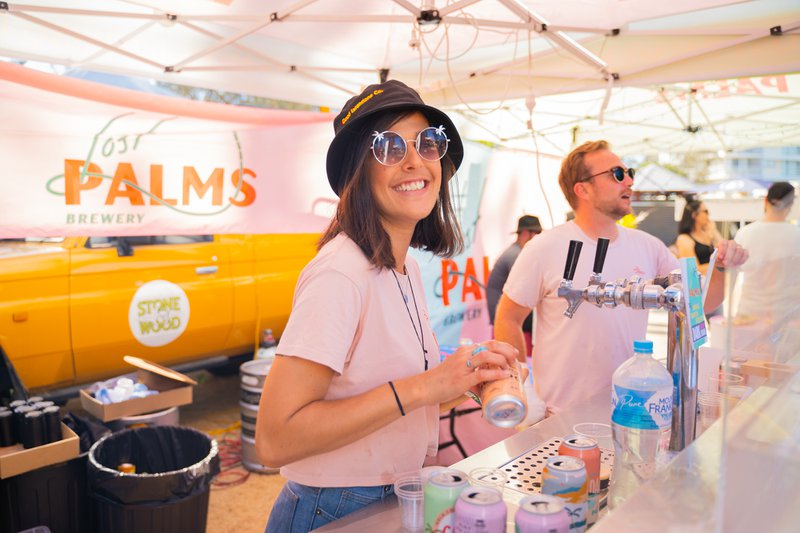 It's time for a few cold ones at Crafted Beer & Cider Festival