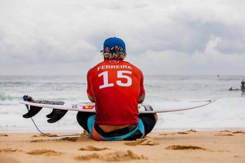 Carissa Moore and Italo Ferreira take out Rip Curl Newcastle Cup