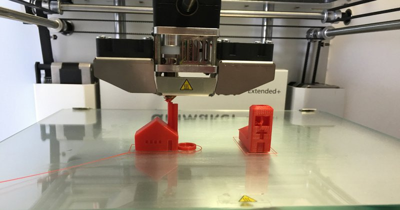 3D Printer For Home