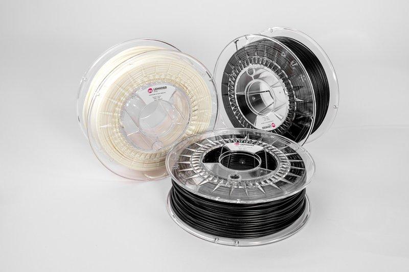 LUVOCOM 3F Filaments