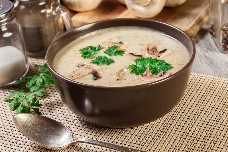 plant medicine soup