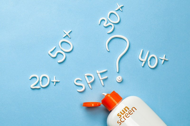 The UV-B ray-blocking properties of sunscreen can lead to Vitamin D deficiency