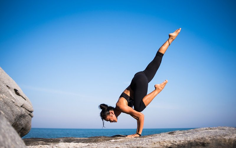 Exercise can provide a good immune system boost along with a host of other health benefits.