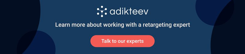 CTA app retargeting partner