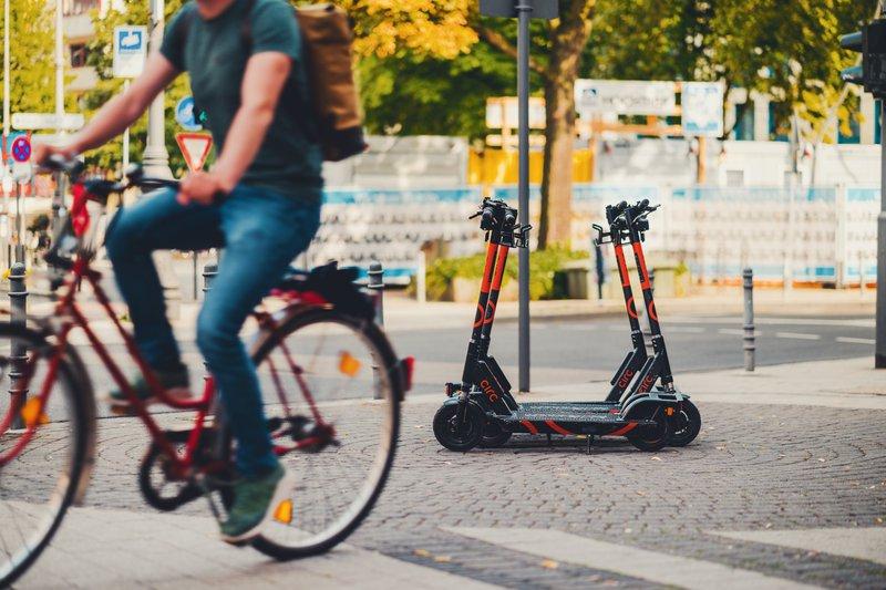 het mobiliteitsbudget vervangt cash for car