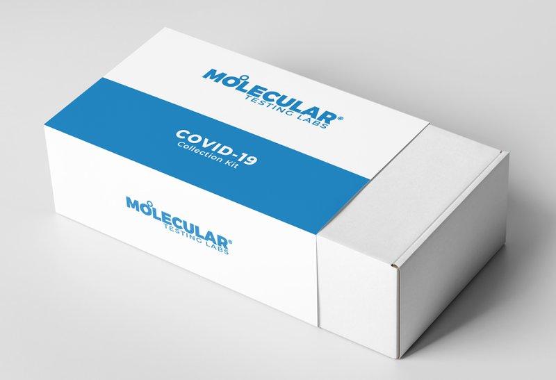 Molecular COVID-19 Kit