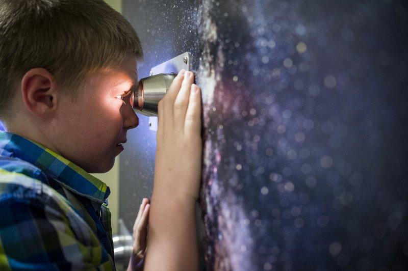 Volkssterrenwacht MIRA in Grimbergen laat je betoveren door de wondere wereld van sterren en planeten