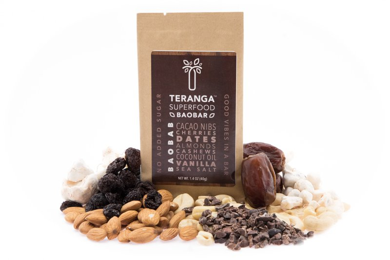Protein Bar Cocoa Nibs
