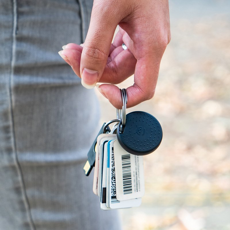 bluetooth-keychain