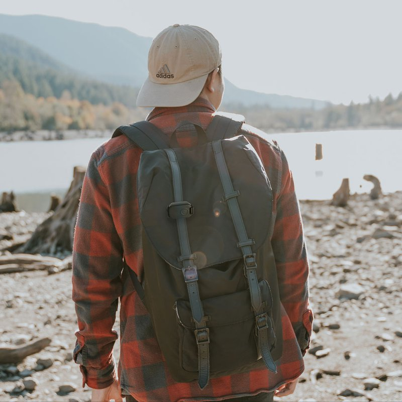 Found LTE - location tracker - camping gadget