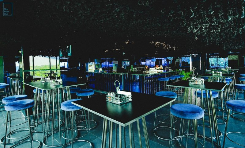 Blue Block Club, Exciting New Restaurants & Bars In Hyderabad in 2021