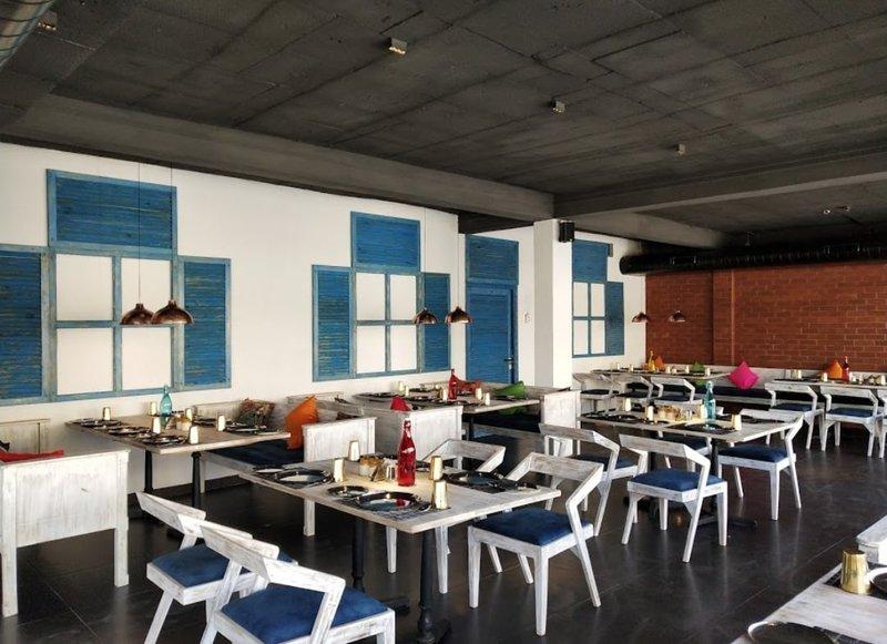 Uttari, Exciting New Restaurants & Bars In Hyderabad in 2021