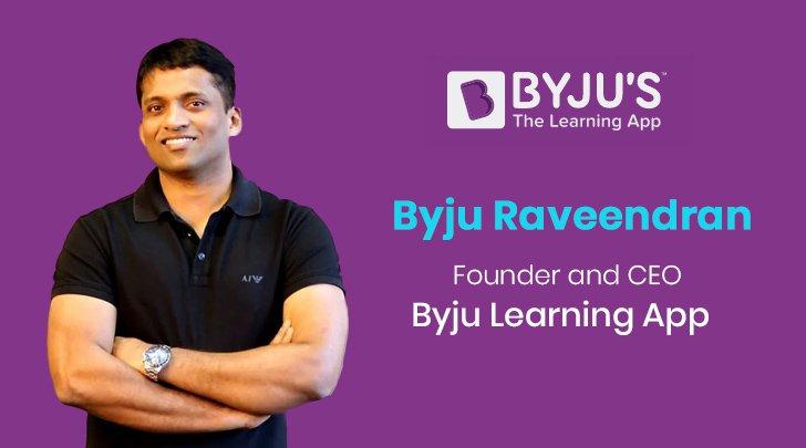Byju's | Indian startups