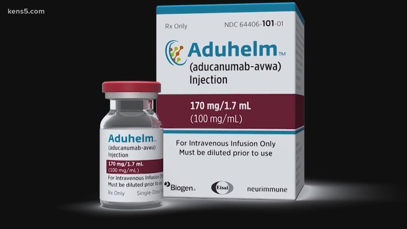 New Alzheimer's Drug And The Controversy Surrounding It.