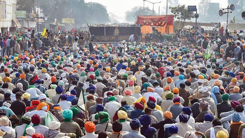 Farmer Protests Have Been On For 6 Months; What Have They Achieved?