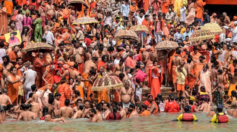 Kumbh Mela Covid Test Scam: Fake Tests Helped Justify The Event