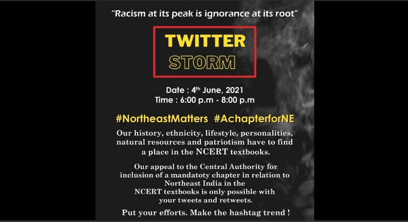 """Northeast """"Twitter Storm"""": Demand A Chapter On The Region"""