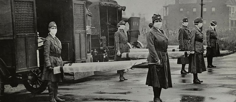 What Does History Tell Us About Post Pandemic Economics and Politics?