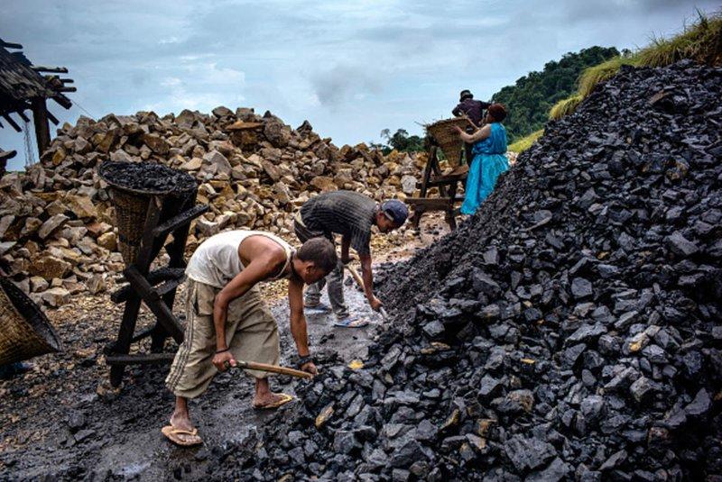 Rain hits Jharkhand coal mines, BCCL, Dhanbad