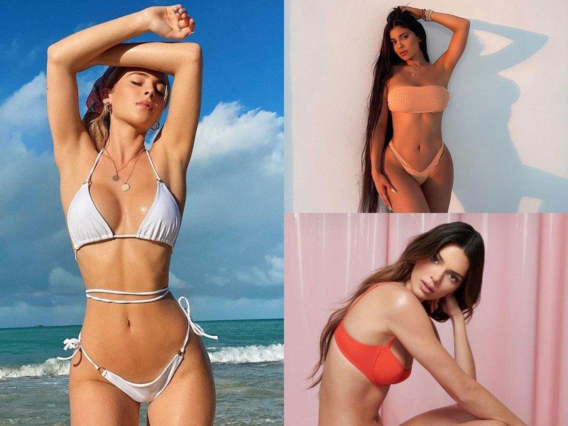 Instagram vs. Reality: How social media portrays 'Perfect' Life & Body Image