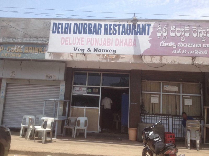 DELHI DURBAR   The Ultimate Guide of the Best North Indian Restaurants in Hyderabad